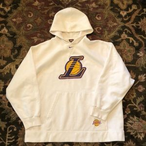 LA Lakers Nike Hoodie